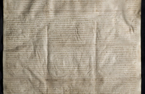 Magna Carta's Return Visit to the Library of Congress