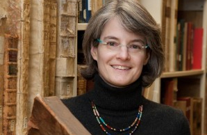 Photo of Professor Emily Kadens